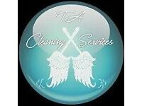 T A cleaning services