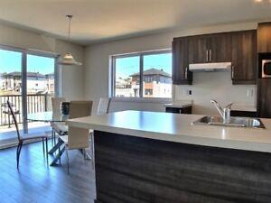 St-Jérôme - Appartement neuf disponible octobre 2017