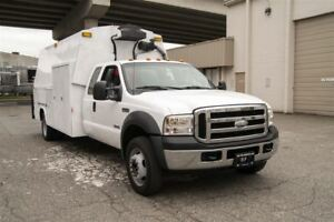 2007 Ford F-450 XL OWNER IS ON VACATION BRING YOUR BEST OFFER