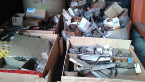 New and Used 1980s Hyster 250 Forklift Parts and Accessories