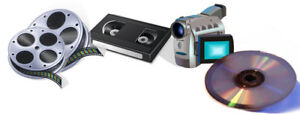 Not too late to digitize your precious home video