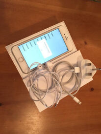 iPhone 6, Silver, 16GB - 02 Network