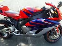 Honda Fireblade 1000CC make an offer