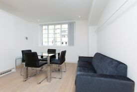 ** LARGE GROUND FLOOR STUDIO FLAT WAREHOUSE CONVERSATION IN LIMEHOUSE NEAR WEST FERRY, E14 -AW