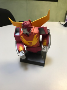 Transformers Hot Rod Mini-Bust Mint