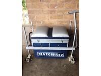 Canal Seat Box