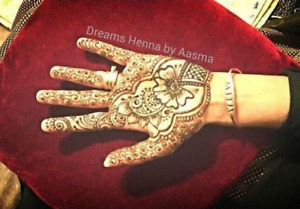 Mehndi For Thumb : Mehndi find or advertise health beauty services in city of