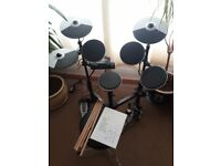 ROLAND TD-4 PORTIBLE ELECTRIC DRUM KIT