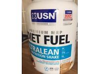 USN ultra lean protein