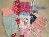 Small girls 5-6 Bundle
