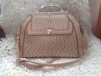 Beautifull elegant bag never used