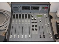 SoundCraft RM1d Broadcast Mixing Desk (Barely Used)