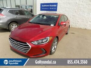 2017 Hyundai Elantra Sunroof/Backup Cam/Heated Seats