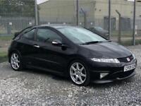 2009 Honda Civic 2.0i-VTEC Type R GT***12 MONTHS MOT + 2 KEYS***