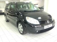 2006 56 Renault Grand Scenic 1.6 Oasis 7 seater