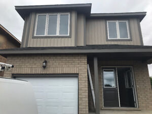 Brand New House For Rent Available Now!!!!