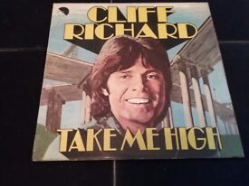 Take Me High by Cliff Richard