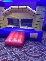 Bouncy castes (AnR party and event rentals) starting at $150