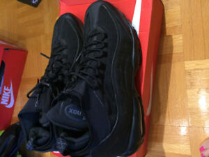 Nike air max 95 Sneakerboot taille 11