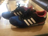 Adidas trainers shoes mens zx 750 uk6.5