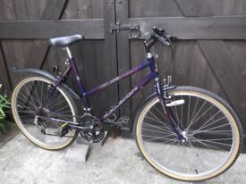 RALEIGH ENIGMA LADIES MOUNTAIN BIKE