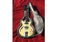 Italia Electric Guitar