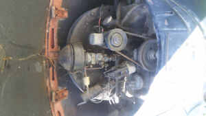 VW 36 hp Engine....Complete