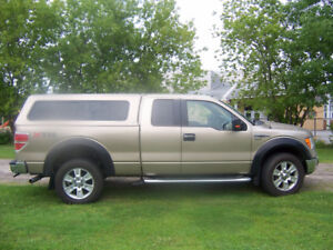 2011 Ford F-150 Bicorps