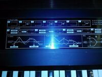 Roland D-50 Classic Synthesiser