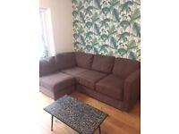 Corner Sofa. Leytonstone