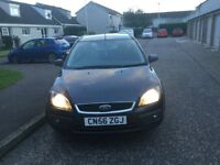 Ford Focus nice looking good condition