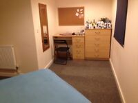 One fully furnished bedroom in Cathays, Cardiff