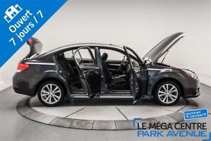 2013 Subaru Legacy 2.5i Touring Package, AWD
