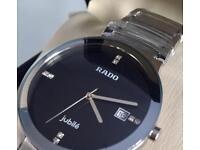 Rado Jubilè Ceramic Watch