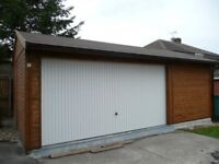 WANTED garage/unit/storage space