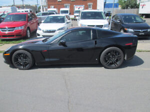 2007 Chevrolet Corvette sl2 Coupé (2 portes)