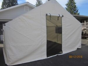 Wall Tent 14x20 New