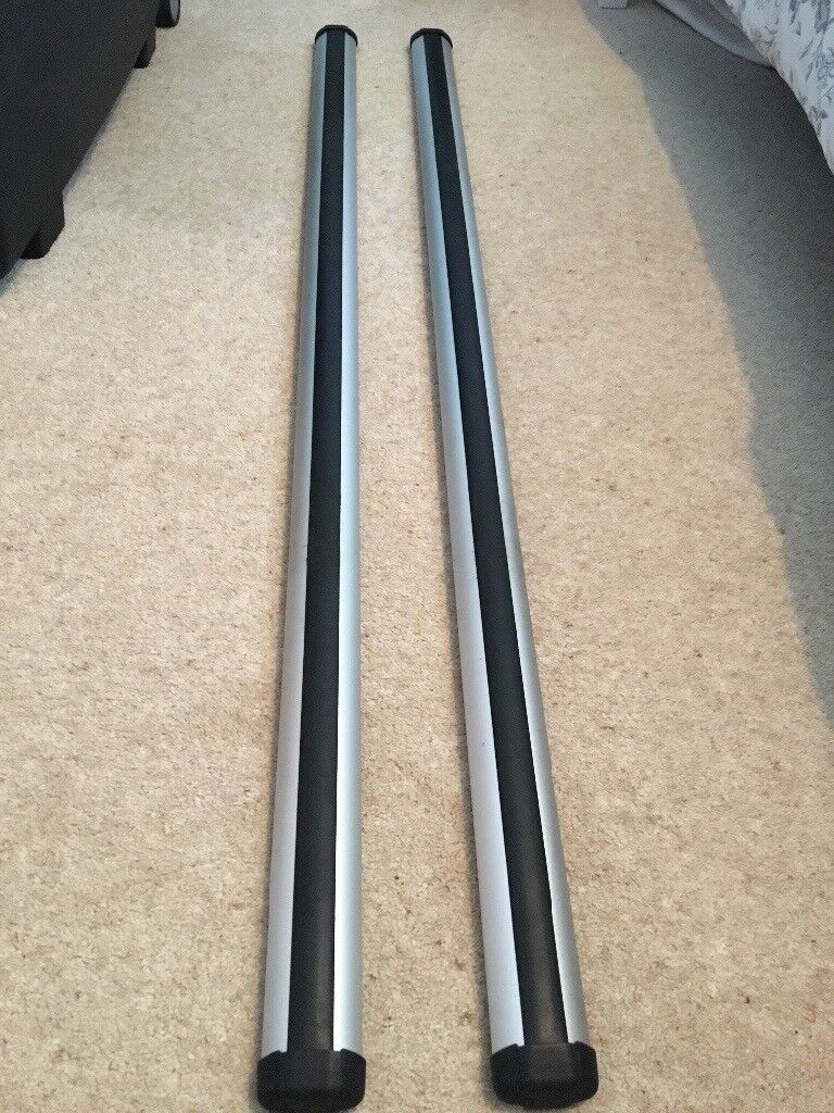 Thule 869 Aero Bars Pack Of 2 127cm In Saltash