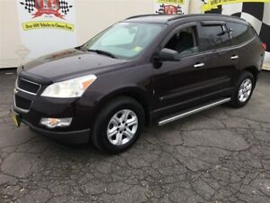 2010 Chevrolet Traverse 1LS, Power Windows, Cruise Control, Remo