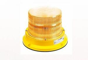 Hella UltraRay LED Beacon Magnetique 12-24V Amber