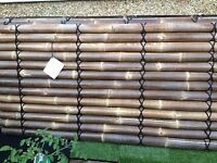 Bamboo Raft Fences