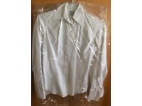 TM LEWIN White shirts