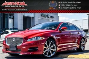 2015 Jaguar XJ Premium Luxury|AWD|SportEdition|MeridianSpeakers|