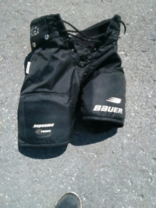 Medium jr hockey pants