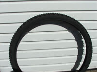 Trail bike tyre 26x2.00