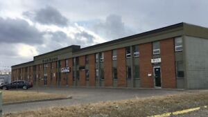 Office Space in prime area in NE near Deerfoot for lease.