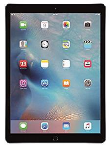 """Apple iPad Pro (32GB, Wi-Fi, Silver) - 12.9"""" Display"""