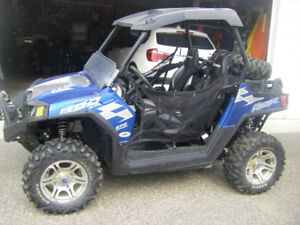 '' REDUCED ''  2013 POLARIS RAZOR 800S H. O. EPS