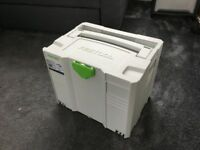 Festool systainer sys 4 Cool Box/drinks cooler