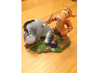 Simply pooh friends ornament